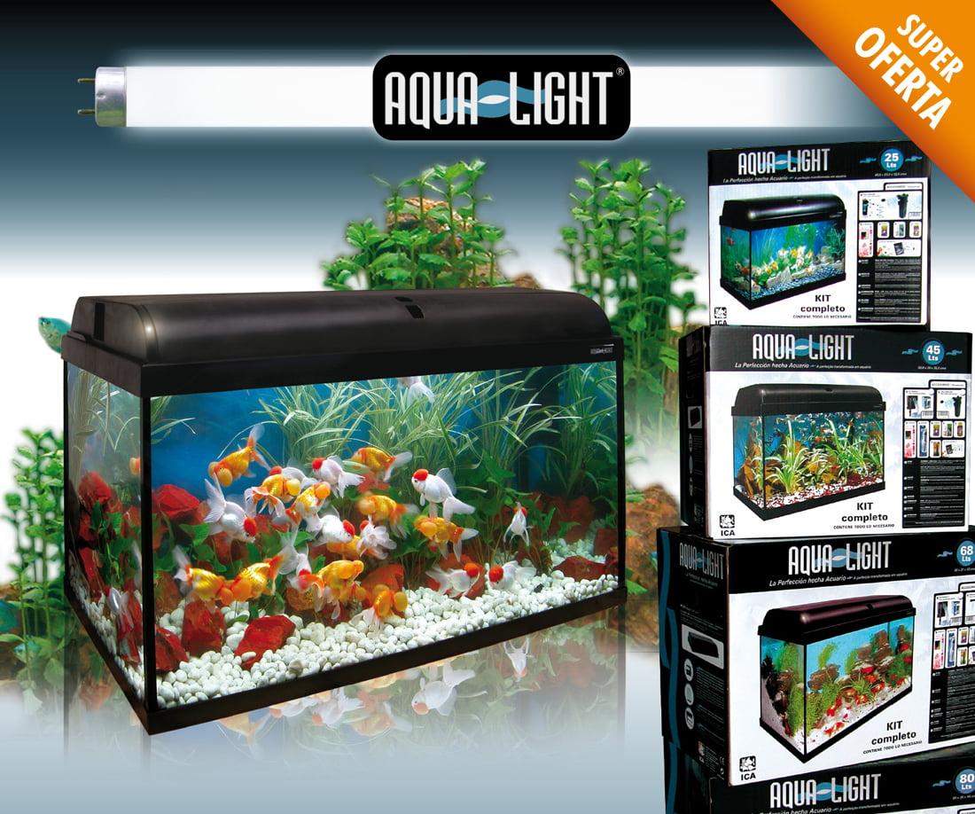 Acuarios AquaLigth