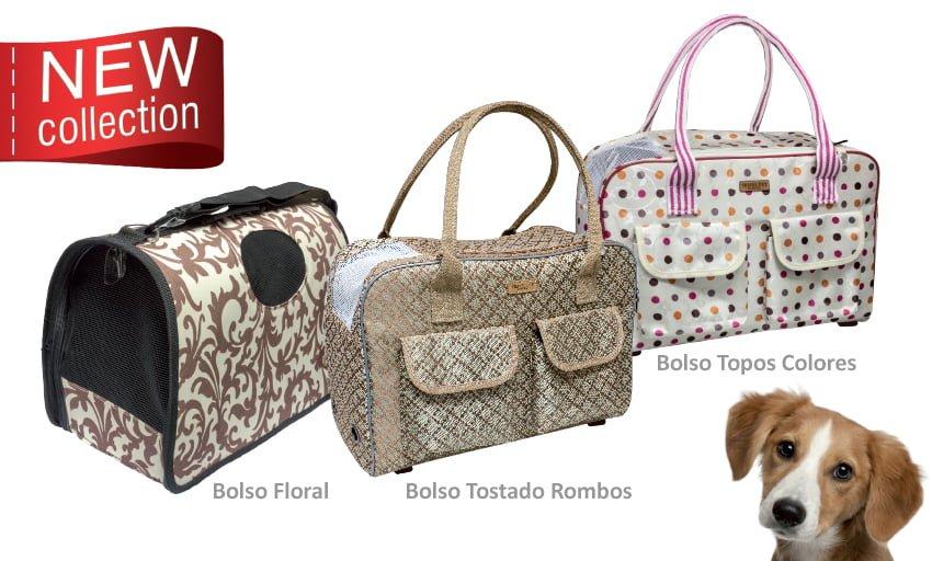 Nueva colección bolsos ICA