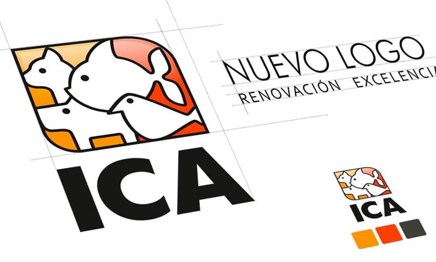 Nueva Imagen de ICA