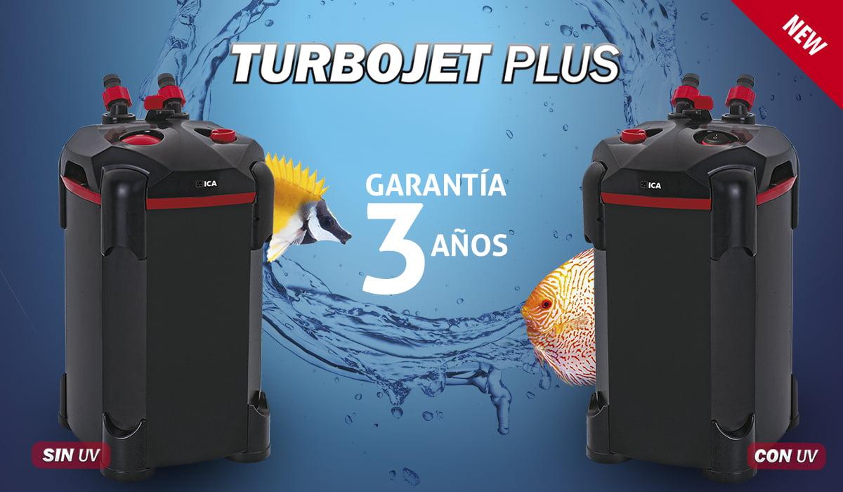 Filtros Exteriores Turbojet Plus