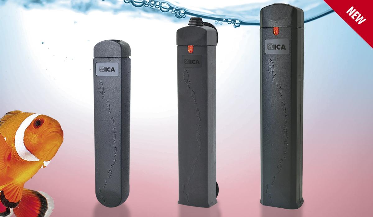 Termo-calefactores Mini Heater
