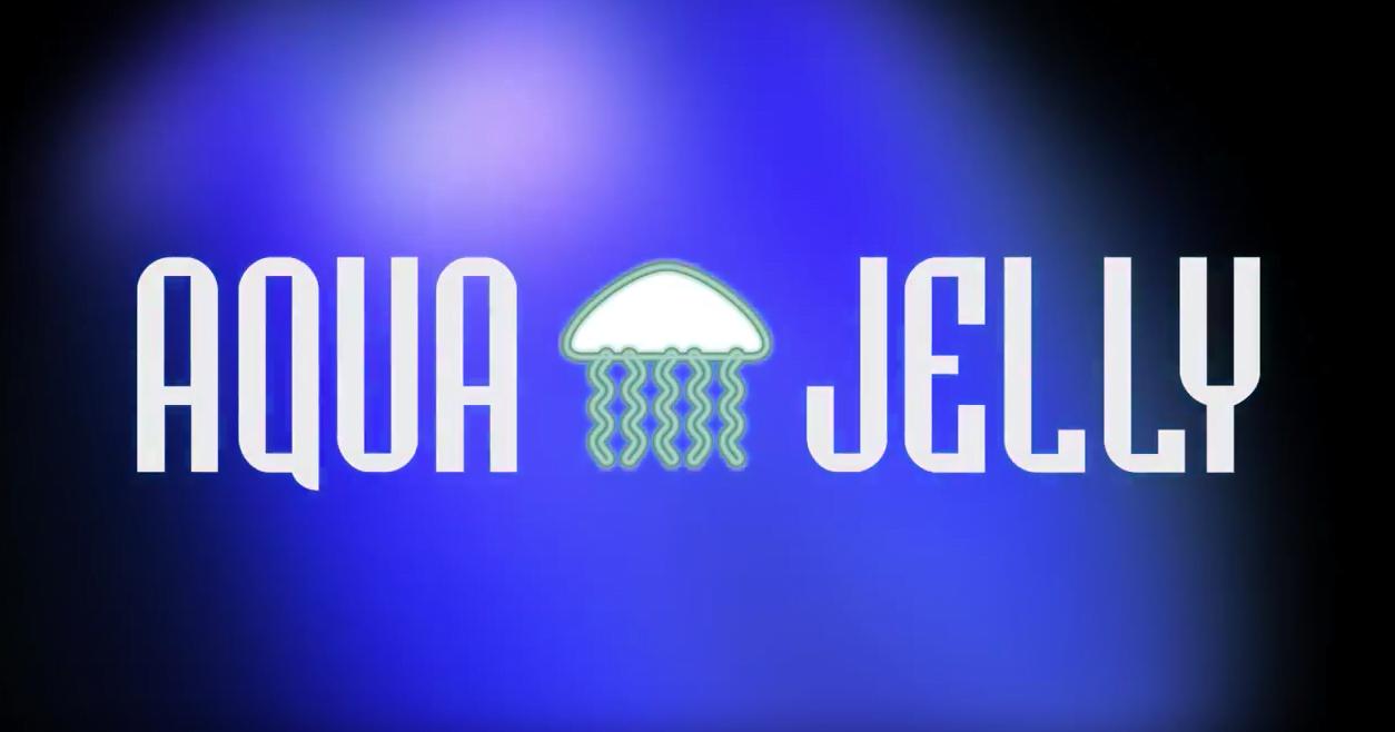Mira cómo funciona el acuario para medusas Aqua Jelly
