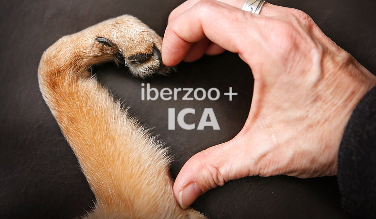 ICA en la próxima Feria de Iberzoo 2018