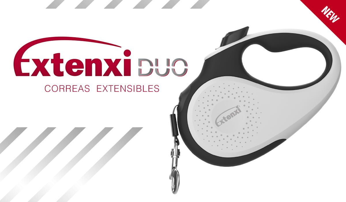 Correas Extenxi DUO